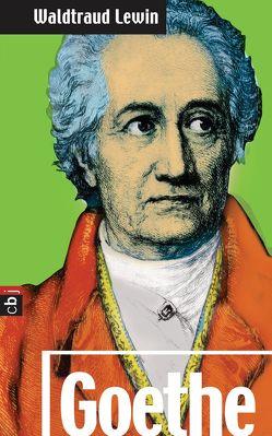 Goethe von Lewin,  Waldtraut