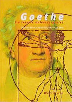 Goethe – ein letztes Universalgenie? von Birus,  Hendrik, Donat,  Sebastian