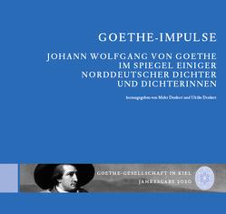 Goethe-Impulse von Denkert,  Malte, Denkert,  Ulrike