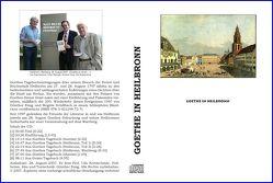 Goethe in Heilbronn von Goethe,  Johann Wolfgang von