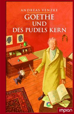 Goethe und des Pudels Kern von Puth,  Klaus, Venzke,  Andreas