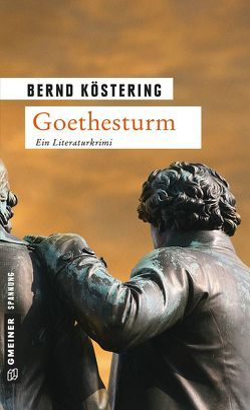 Goethesturm von Köstering,  Bernd