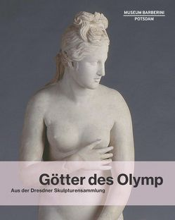 Götter des Olymp von Koja,  Stephan, Westheider,  Ortrud