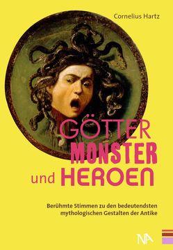 Götter, Monster und Heroen von Hartz,  Cornelius