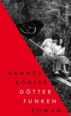Götterfunken von Köhler,  Hannes