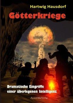 Götterkriege von Hartwig,  Hausdorf