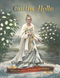 Göttin Holle von Goos,  Gunivortus