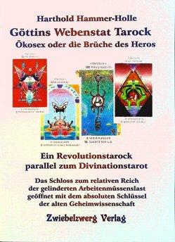 Göttins Webenstat Tarock von Hammer-Holle,  Harthold