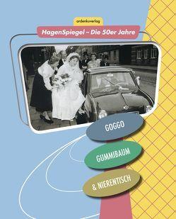 Goggo, Gummibaum und Nierentisch von Bergmann,  Jens, Blank,  Ralf, Sollbach,  Gerhard