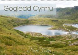 Gogledd Cymru – Nord-Wales (Wandkalender 2020 DIN A2 quer) von Flori0