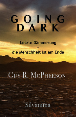 Going Dark von Christensen,  Sören, McPherson,  Guy R