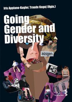 Going Gender and Diversity von Appiano-Kugler,  Iris, Kogoj,  Traude
