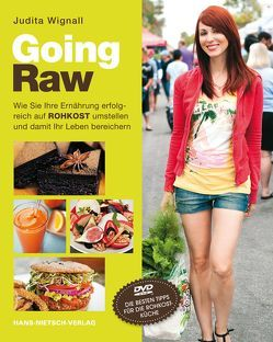 Going Raw von Wignall,  Judita