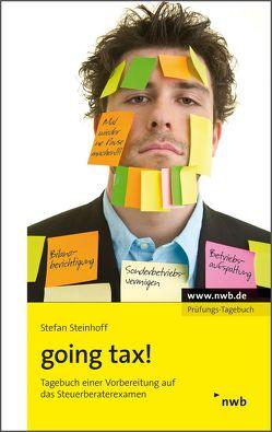 going tax! von Steinhoff,  Stefan