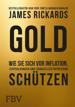 Gold von Rickards,  James
