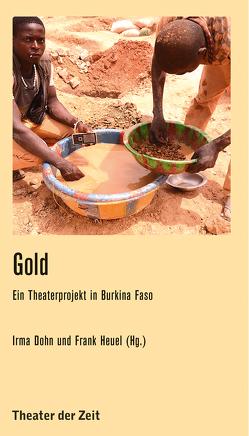 Gold von Dohn,  Irma, Heuel,  Frank