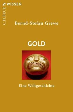 Gold von Grewe,  Bernd-Stefan