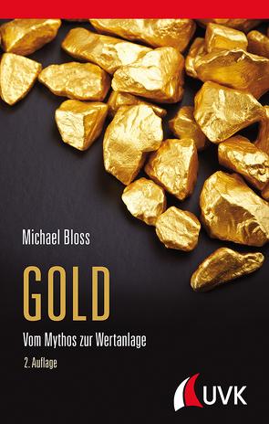 Gold von Bloss,  Michael