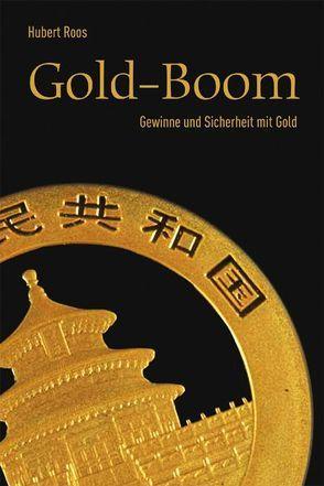 Gold-Boom von Roos,  Hubert