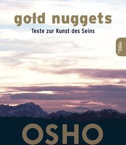 Gold Nuggets von Osho