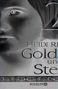Gold und Stein 2 von Rehn,  Heidi