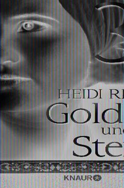 Gold und Stein 3 von Rehn,  Heidi