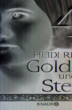 Gold und Stein 4 von Rehn,  Heidi