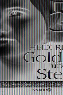 Gold und Stein 5 von Rehn,  Heidi