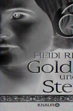 Gold und Stein 6 von Rehn,  Heidi