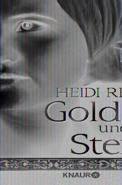 Gold und Stein von Rehn,  Heidi