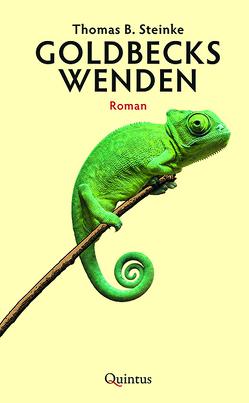 Goldbecks Wenden von Steinke,  Thomas B.