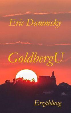 Goldberg von Dammsky,  Eric