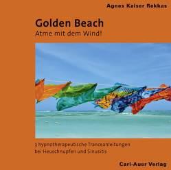 Golden Beach von Kaiser Rekkas,  Agnes
