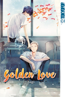 Golden Love von hagi