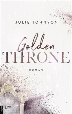 Golden Throne – Forbidden Royals von Johnson,  Julie, Klüver Anika