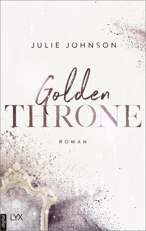 Golden Throne – Forbidden Royals von Johnson,  Julie, Klüver Anika