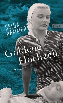 Goldene Hochzeit von Hammer,  Helga