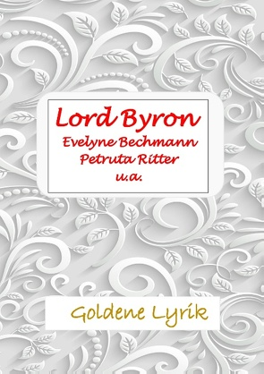 Goldene Lyrik von Schlick,  Rose