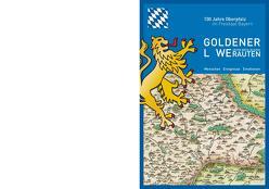 Goldener Löwe unter weiß-blauen Rauten von Otto,  Elisabeth, Otto,  Gerd, Otto,  Wolfgang