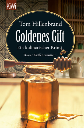 Goldenes Gift von Hillenbrand,  Tom