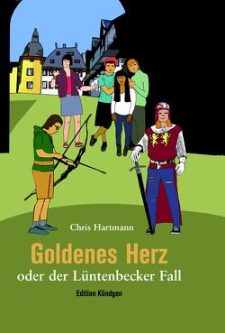 Goldenes Herz von Chris,  Hartmann