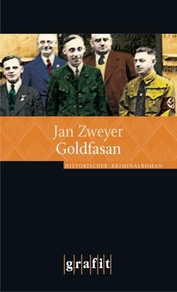 Goldfasan von Zweyer,  Jan
