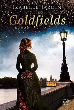 Goldfields von Jardin,  Izabelle