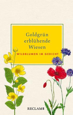 Goldgrün erblühende Wiesen von Scholing,  Eberhard, Starke-An,  Soyeon