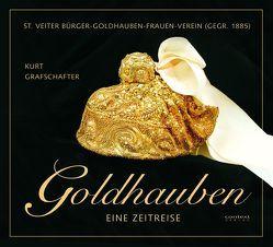 Goldhauben von Grafschafter,  Kurt