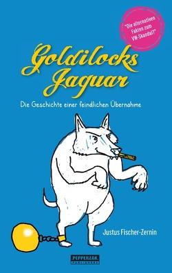 Goldilocks Jaguar von Fischer-Zernin,  Justus