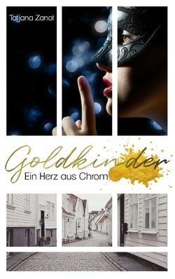 Goldkinder von Zanot,  Tatjana