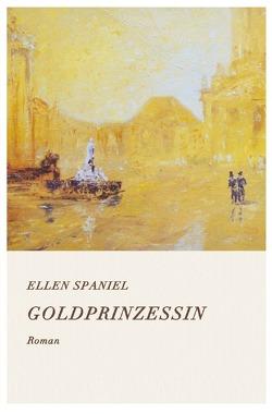 Goldprinzessin von Spaniel,  Ellen