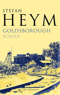 Goldsborough von Heym,  Stefan