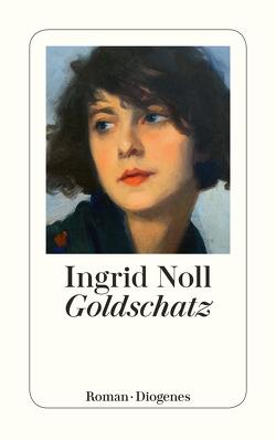 Goldschatz von Noll,  Ingrid